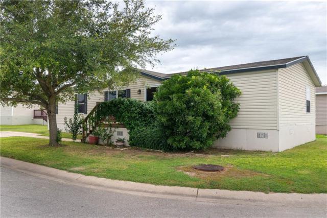 3351 Killingsworth Ln #430, Pflugerville, TX 78660 (#5071847) :: RE/MAX Capital City