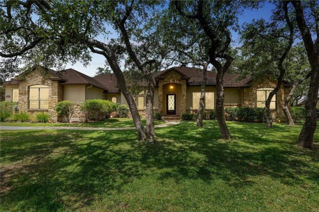 112 Horseshoe Dr, Dripping Springs, TX 78620 (#5072041) :: The Perry Henderson Group at Berkshire Hathaway Texas Realty