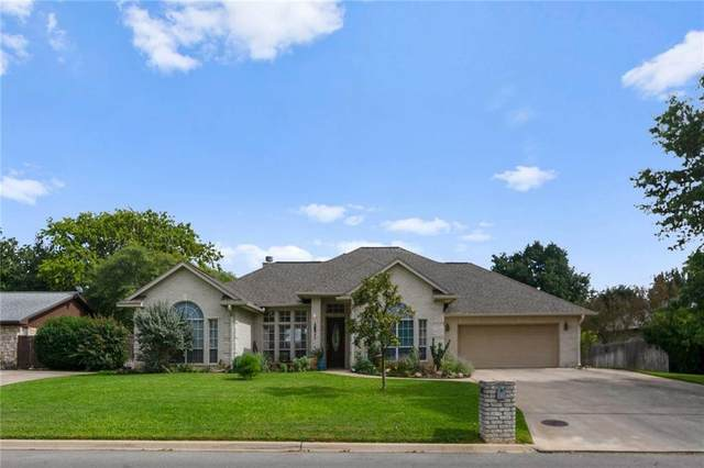 259 Meadowlakes Dr, Meadowlakes, TX 78654 (#5072114) :: Papasan Real Estate Team @ Keller Williams Realty