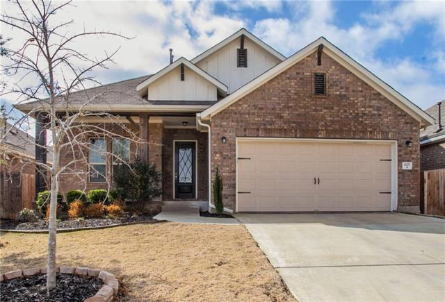625 Peregrine Way, Leander, TX 78641 (#5072400) :: The Heyl Group at Keller Williams