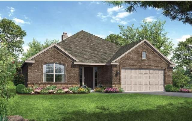 100 Red Granite Rd, Georgetown, TX 78633 (#5072639) :: Papasan Real Estate Team @ Keller Williams Realty