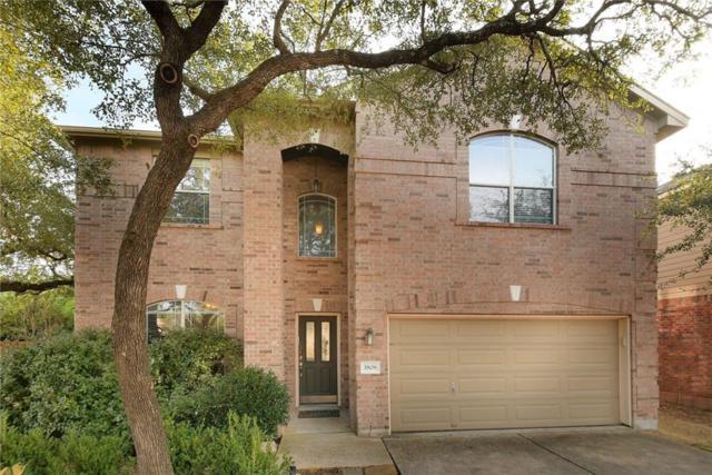 3808 Juniper Hills St, Cedar Park, TX 78613 (#5072730) :: Watters International