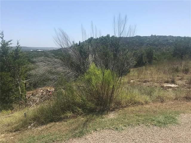 150A Whitewater Drive Dr, Bertram, TX 78605 (#5074032) :: Papasan Real Estate Team @ Keller Williams Realty