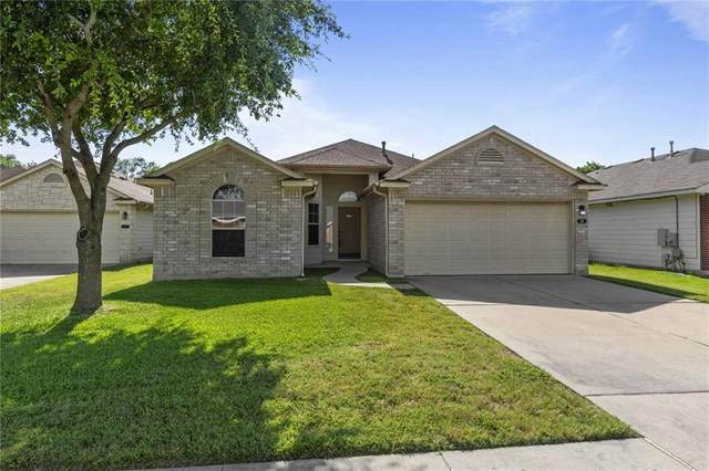 111 Towan Way, Hutto, TX 78634 (#5075552) :: Zina & Co. Real Estate