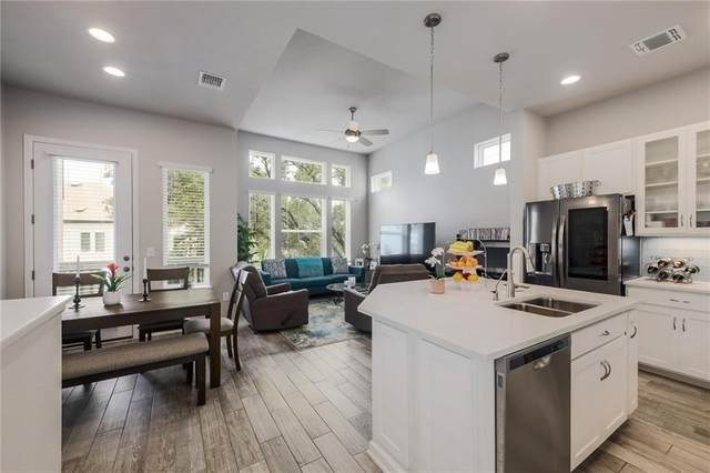 10208 Erwin Trl #50, Austin, TX 78717 (#5075708) :: The Summers Group
