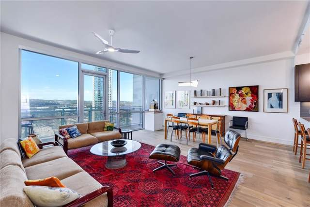 222 West Ave #2106, Austin, TX 78701 (#5076526) :: The Summers Group