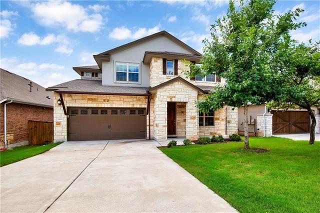 15601 Cinca Terra Dr, Bee Cave, TX 78738 (#5076593) :: Papasan Real Estate Team @ Keller Williams Realty