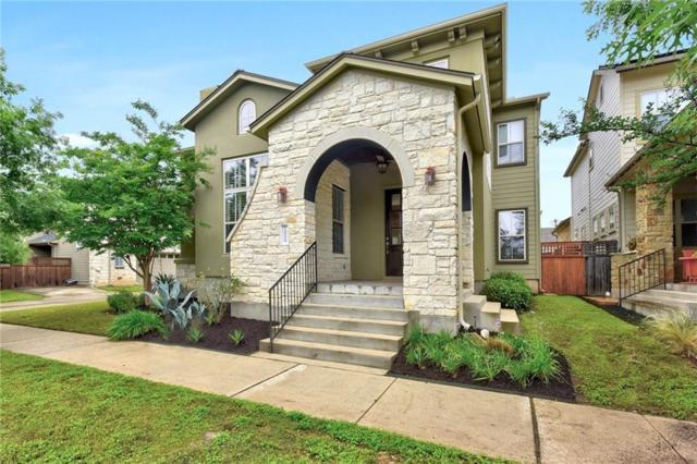 2008 Antone St, Austin, TX 78723 (#5076864) :: Ana Luxury Homes
