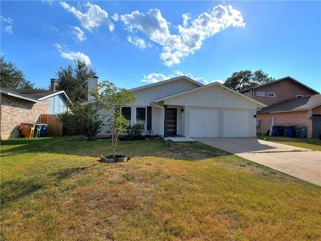 3817 Leafield Dr, Austin, TX 78749 (MLS #5077973) :: Green Residential