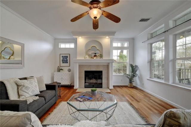 1011 Cherico St, Austin, TX 78702 (#5078666) :: Ana Luxury Homes