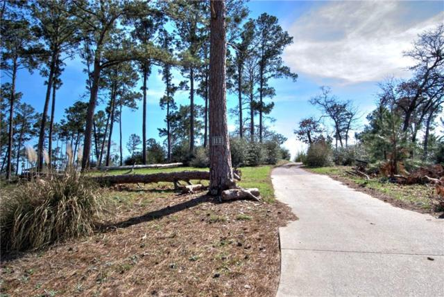 113 Forest Ln, Bastrop, TX 78602 (#5079299) :: The ZinaSells Group