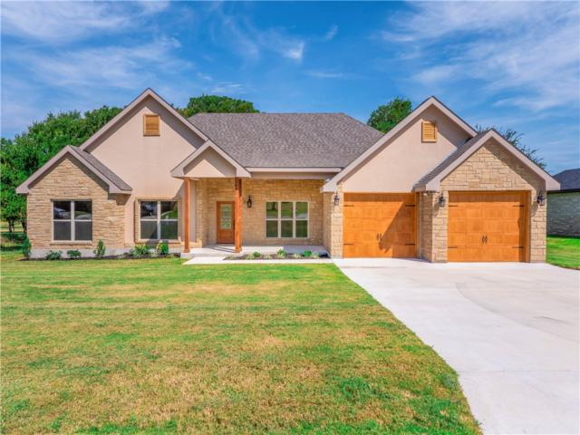 104 Travis Trl, Burnet, TX 78611 (#5079479) :: The Perry Henderson Group at Berkshire Hathaway Texas Realty