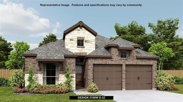 13625 Arbor Hill Cv, Manor, TX 78653 (#5079975) :: The Heyl Group at Keller Williams