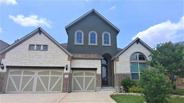 21420 Windmill Ranch Ave, Pflugerville, TX 78660 (MLS #5080340) :: Brautigan Realty