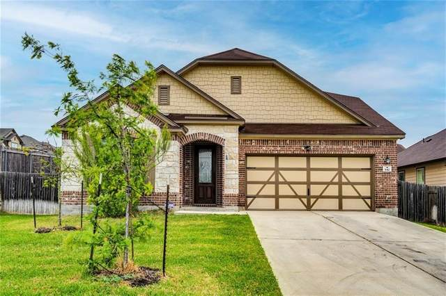 942 Apricot Dr, Kyle, TX 78640 (#5080424) :: RE/MAX IDEAL REALTY