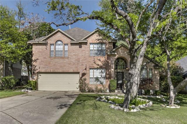 106 Whitechapel Ct, Cedar Park, TX 78613 (#5080472) :: Zina & Co. Real Estate
