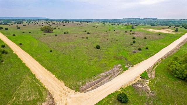 15082 Private Road 3644, Copperas Cove, TX 76522 (#5080519) :: The Heyl Group at Keller Williams