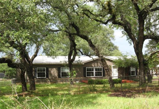 2023 Harmon Hills Rd, Dripping Springs, TX 78620 (#5081252) :: Papasan Real Estate Team @ Keller Williams Realty