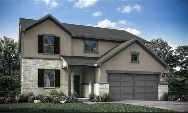 128 Andesite Trl, Liberty Hill, TX 78642 (#5081291) :: Papasan Real Estate Team @ Keller Williams Realty