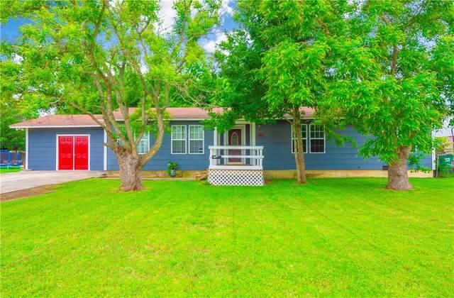 905 Campbell St, Lockhart, TX 78644 (#5082289) :: Papasan Real Estate Team @ Keller Williams Realty