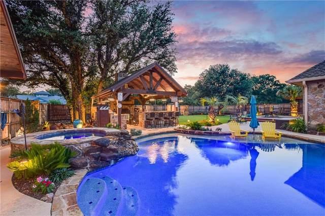 308 Oleander Dr, Marble Falls, TX 78654 (#5082501) :: Zina & Co. Real Estate