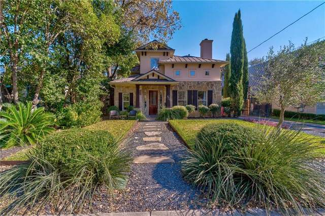 809 Kinney Ave, Austin, TX 78704 (#5082539) :: The Perry Henderson Group at Berkshire Hathaway Texas Realty