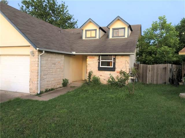 1505 Windsong Trl, Round Rock, TX 78664 (#5082572) :: Watters International