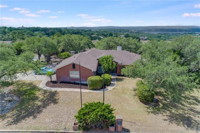 20211 Highland Lake Dr, Lago Vista, TX 78645 (#5082636) :: RE/MAX Capital City