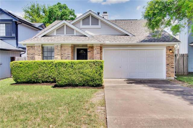 12907 Staton Dr, Austin, TX 78727 (#5083914) :: The Summers Group