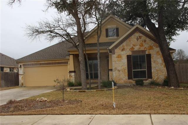 3102 Herrero Path, Cedar Park, TX 78641 (#5084539) :: The ZinaSells Group