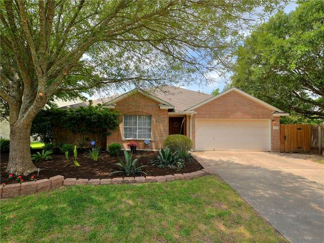 17016 Copperhead Dr, Round Rock, TX 78664 (#5085209) :: RE/MAX Capital City