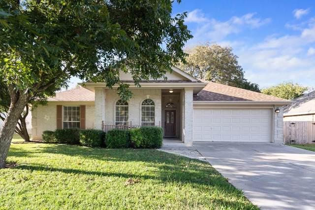 112 Susana Dr, Georgetown, TX 78628 (#5085626) :: Zina & Co. Real Estate