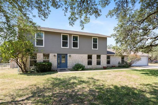 2100 Mayfield Dr, Round Rock, TX 78681 (#5085771) :: Zina & Co. Real Estate