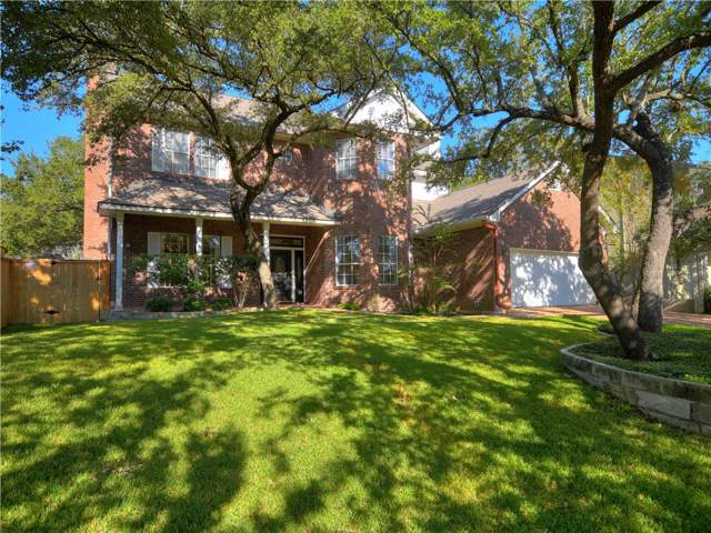 7102 Winterberry Dr, Austin, TX 78750 (#5086501) :: The Perry Henderson Group at Berkshire Hathaway Texas Realty