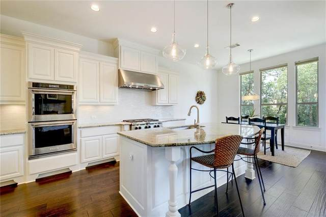 407 Prosecco Pl, Austin, TX 78738 (#5087718) :: The Heyl Group at Keller Williams
