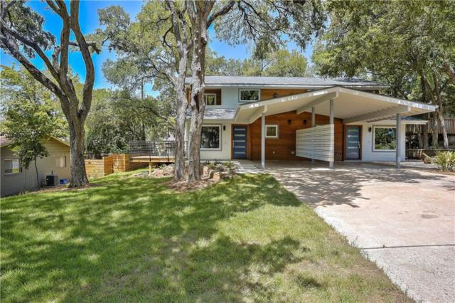 2306 La Casa Dr A, Austin, TX 78704 (#5087778) :: The ZinaSells Group