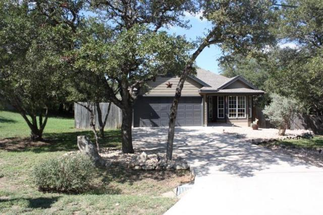 606 Galston Dr, Briarcliff, TX 78669 (#5088200) :: RE/MAX Capital City