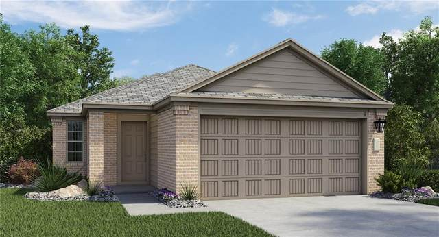 528 Greatest Gift Way, Jarrell, TX 76537 (#5089565) :: The Perry Henderson Group at Berkshire Hathaway Texas Realty