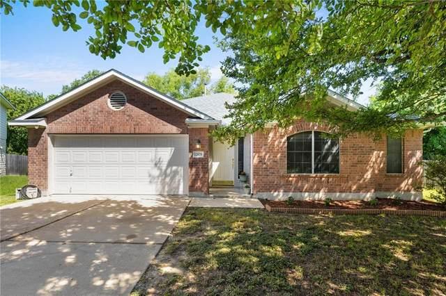 12829 Serafy Ct, Austin, TX 78753 (#5089695) :: Papasan Real Estate Team @ Keller Williams Realty