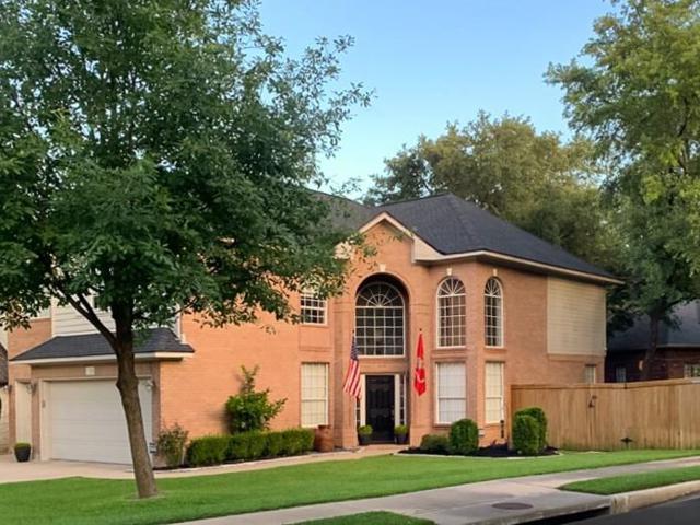 2213 Spring Hollow Path, Round Rock, TX 78681 (#5089809) :: Papasan Real Estate Team @ Keller Williams Realty