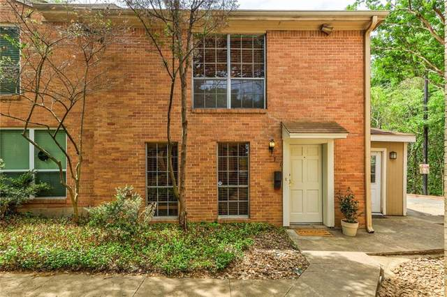 751 E Oltorf St #751, Austin, TX 78704 (#5089834) :: Azuri Group | All City Real Estate