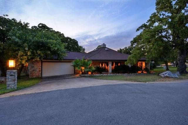 404 Lucy Ln, Horseshoe Bay, TX 78657 (#5090049) :: The Heyl Group at Keller Williams