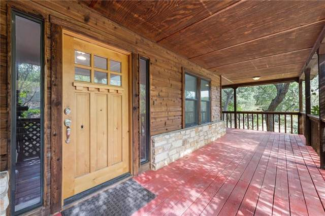 10700 Little Thicket Rd, Austin, TX 78736 (#5090447) :: The Heyl Group at Keller Williams