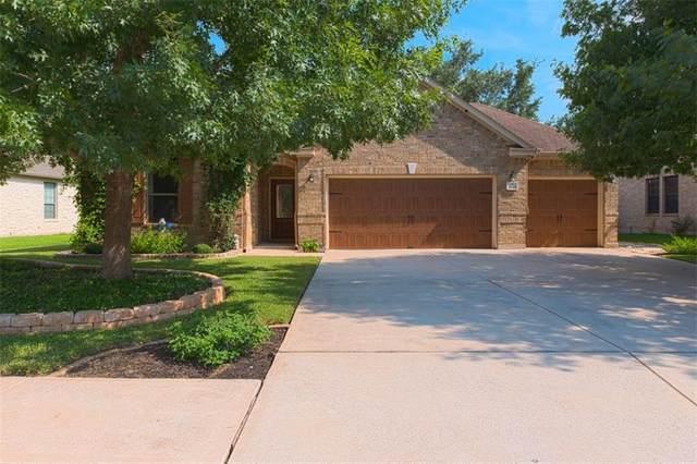 2110 Howell Mountain Dr, Cedar Park, TX 78613 (#5091045) :: Papasan Real Estate Team @ Keller Williams Realty