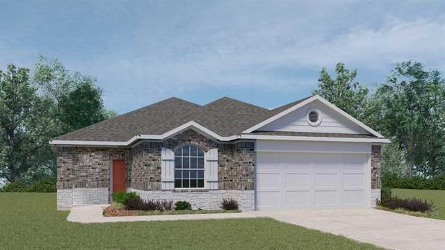 173 Struss Dr, Georgetown, TX 78626 (#5092806) :: The Summers Group