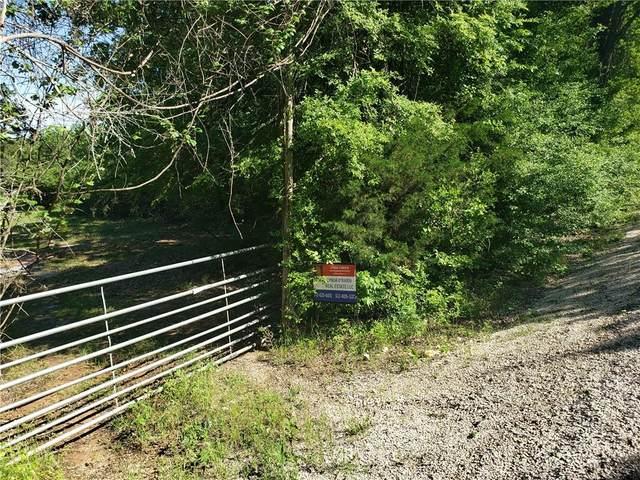 03 Peach Creek Rd, Waelder, TX 78959 (#5093212) :: Papasan Real Estate Team @ Keller Williams Realty