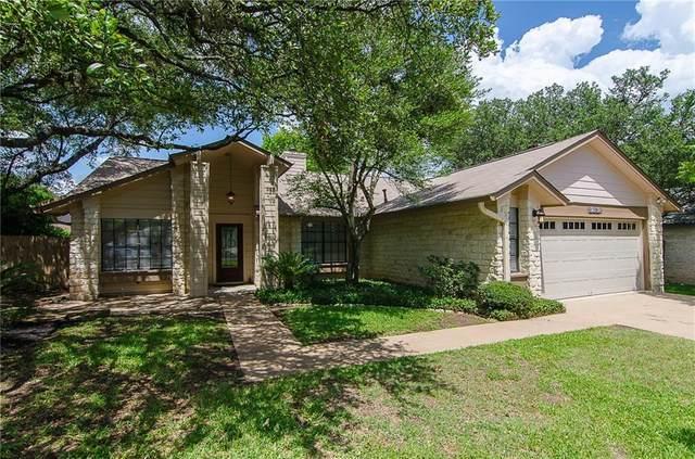 12013 Cherie Dr, Austin, TX 78758 (#5093447) :: RE/MAX Capital City