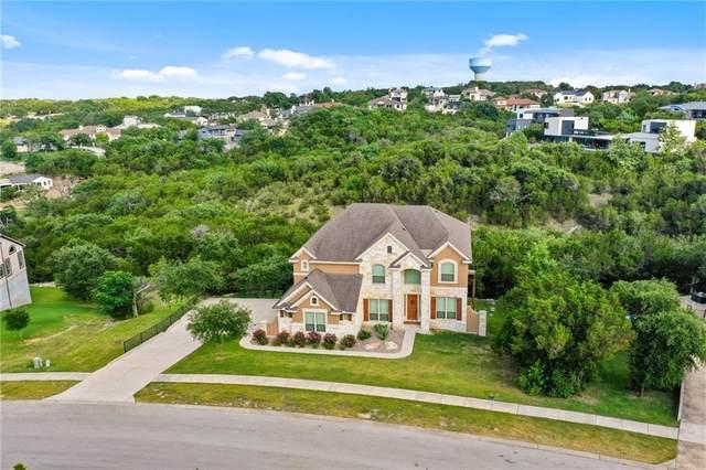 7841 Aria Loop, Austin, TX 78736 (#5093562) :: Papasan Real Estate Team @ Keller Williams Realty