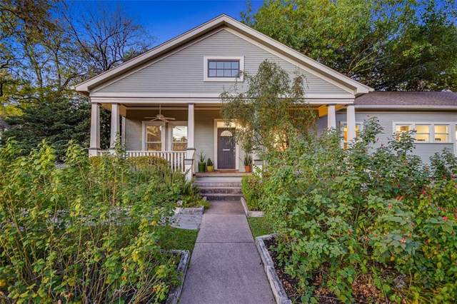 700 E 32nd St, Austin, TX 78705 (#5094297) :: 10X Agent Real Estate Team