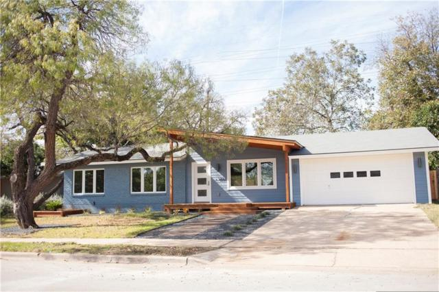 6000 Marilyn Dr, Austin, TX 78757 (#5094331) :: The Gregory Group